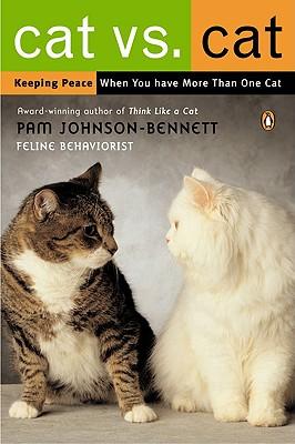 Cat Vs. Cat By Johnson-Bennett, Pam